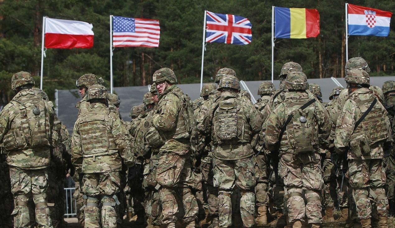 军费gdp_全球最被低估的国家TOP5!英国GDP世界第六印度军费世界第三!