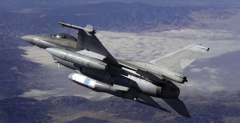 台湾与美国签署总金额96.3亿元新台币的MS-110侦察吊舱采购合约