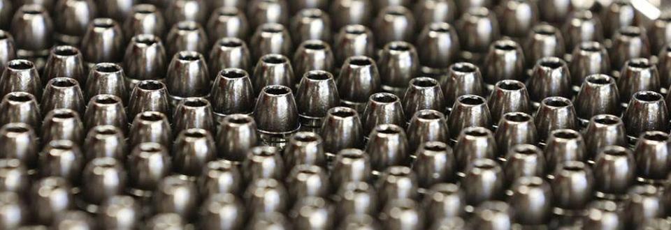 一枚子彈的誕生 探秘美國彈藥工廠