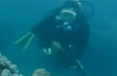 第26軍蛙人水下作戰照