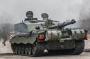 英挑戰者坦克波蘭參演