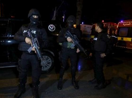 極端組織宣稱對突尼斯爆炸事件負責