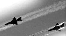巴基斯坦:一戰鬥機在訓練時墜毀 飛行員死亡
