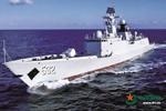 """""""釣魚島之戰""""裏的中國兵器"""