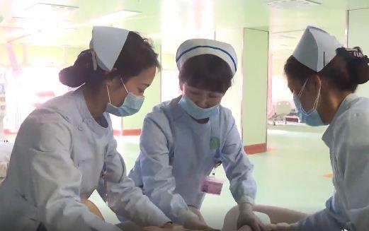 护士长王娟:白衣天使的最美坚守