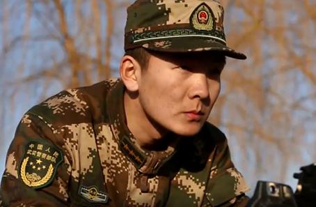 趙賀代表:履職與帶兵,都是為戰鬥力服務
