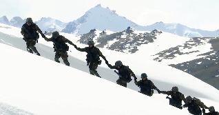 150秒 一起回顧中國軍人的2020