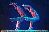 廣州軍區戰士文工團舞蹈精選-《稻草人》