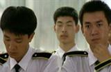 獨家熱播海軍題材電視劇《波濤洶涌》