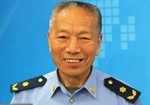 工程院院士俞夢孫:健康就是戰鬥力