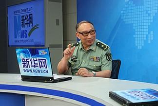 李崇銀:自主創新打造軍事強國