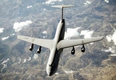 盘点美国运输机家族:世界最强空运能力