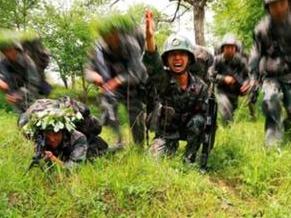军报评论:加强训练监察提高军事训练实战化水平