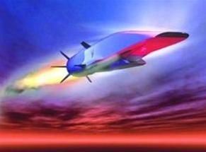 高超声速武器如何影响战争