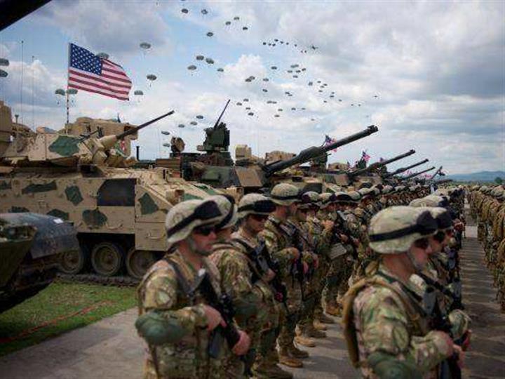 美陆军如何设计自身转型发展