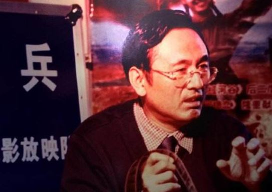 刘成金:23年义务放映电影6000多场