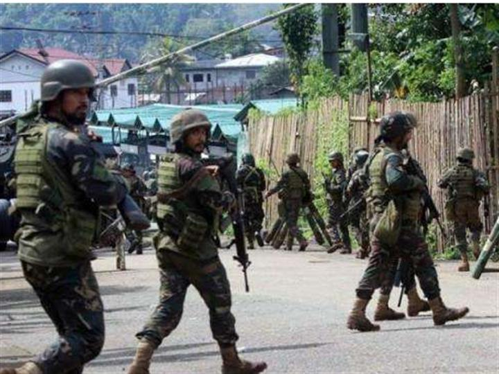菲律宾和马来西亚将加强反恐等领域合作