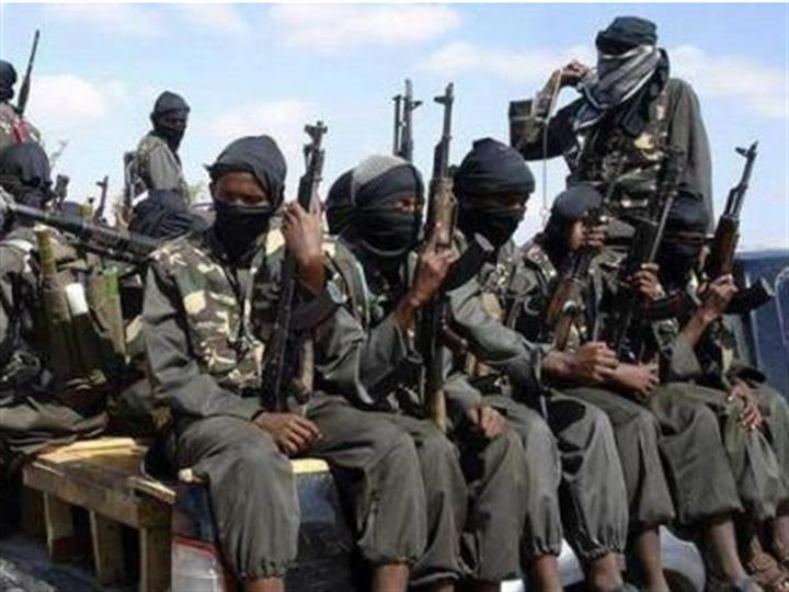 索马里总统府附近发生爆炸袭击致4死9伤