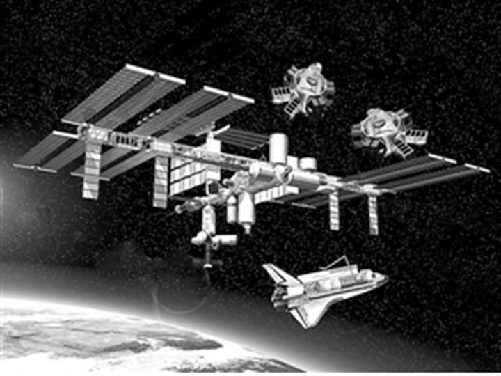 """卫星再利用:太空上演""""搭积木"""""""