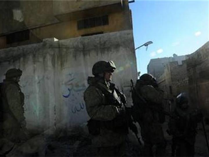 """叙政府拒绝接受""""化武袭击""""事件调查报告"""