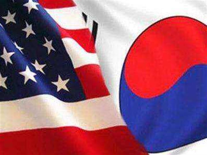 韩美今签署防卫费分担协定 韩方预计4月起正式执行
