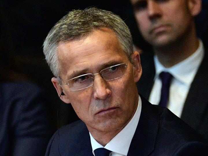 俄媒:北约称不打算在欧洲部署新的陆基核导弹