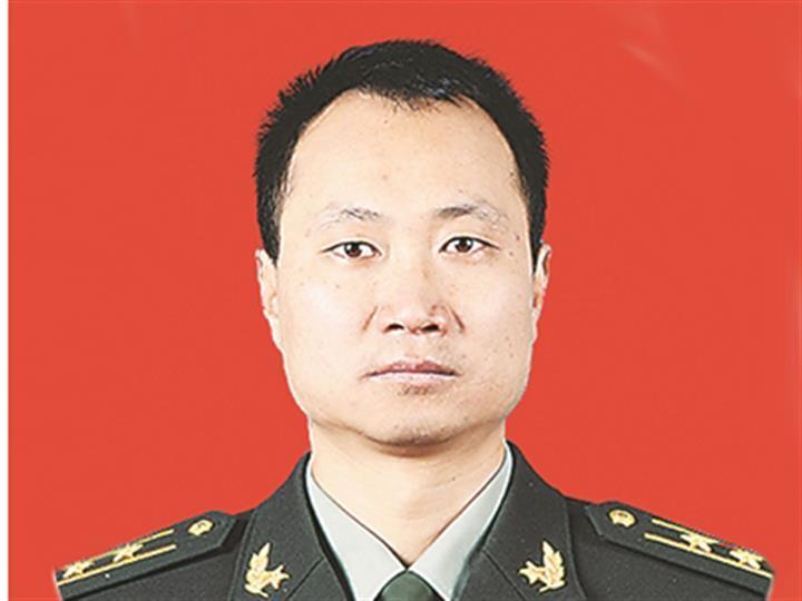 吴永亮代表:构建融合高效的国防动员潜力信息系统