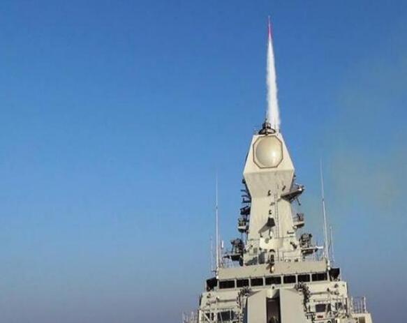 以媒评析印军使用以色列武器装备情况