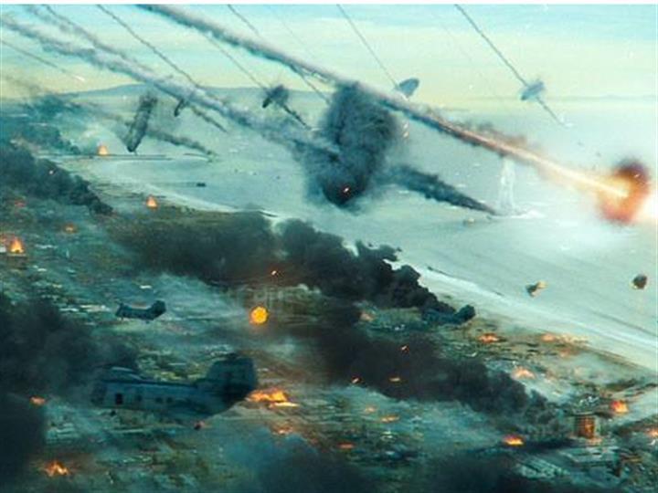 """未來作戰""""突然性""""在哪裏"""