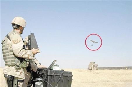 軍事物聯網 打造作戰係統的天羅地網