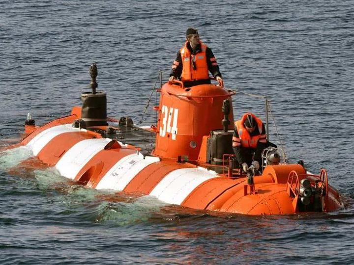 銳讀丨俄深潛器事故背後的啟示