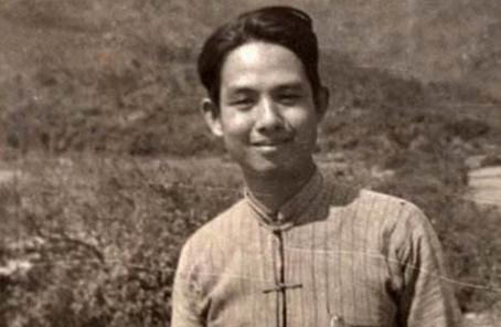 英雄烈士譜丨黃作梅:為和平事業光榮犧牲