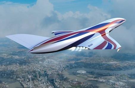 英軍加緊研發高超音速技術 寄望以此突破對手一體化防空係統