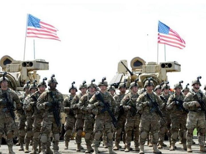多國聯合軍演將在格魯吉亞舉行