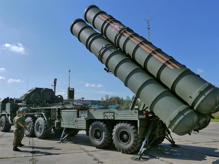 美土外長通電話討論土購俄S-400係統和敘利亞問題