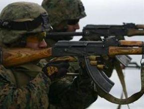 美媒:美軍計劃批量制造大批俄係武器彈藥