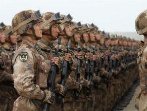 《新時代的中國國防》白皮書將于7月24日發表