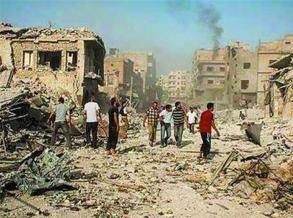 俄土外長就敘利亞局勢通電話