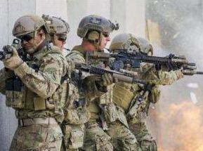 外軍軍事管理的啟示