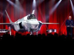 荷蘭首相戲謔稱增購F-35可望拿到美方折扣