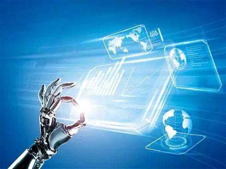 機械化信息化智能化如何融合發展
