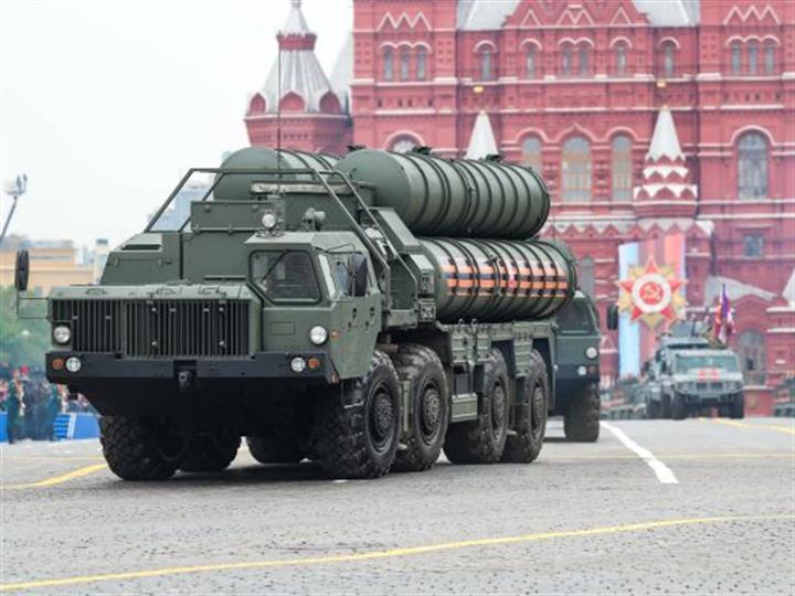 印軍俄制裝備將用上國産零部件 印專家:提高自給自足水平