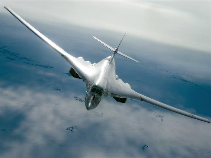 """俄恢復遠程轟炸機戰略巡航,不僅僅是""""秀肌肉"""""""