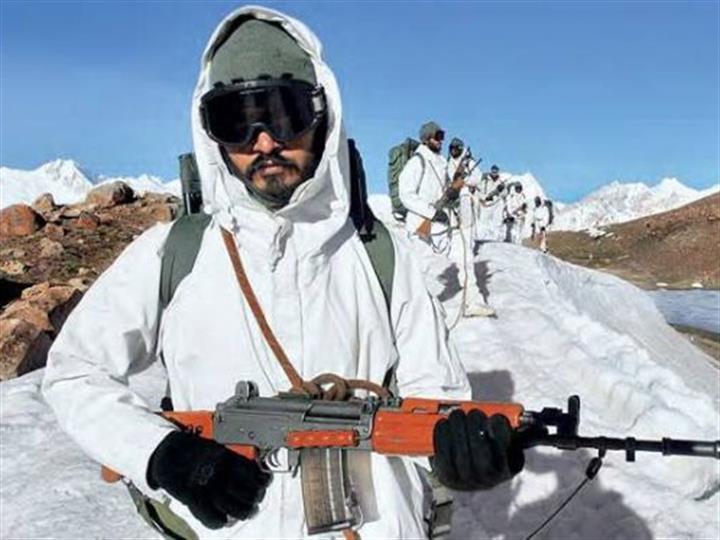 """印軍將在邊境地區部署""""綜合戰鬥群"""""""