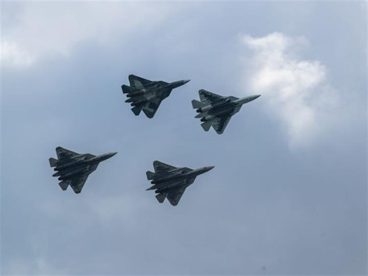 俄新型量子雷達可繪制3D圖像:或用于6代戰機