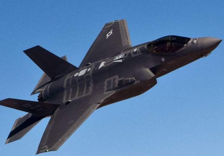 美國國務院批準向波蘭出售F-35戰機