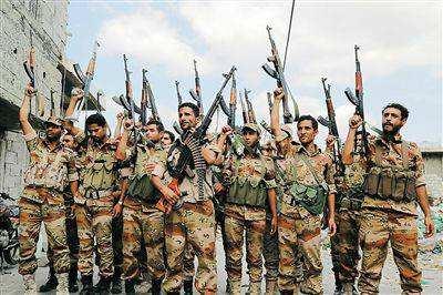 也門胡塞武裝炮擊荷臺達南部致9名平民死亡