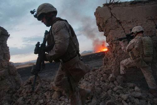 俄外交部:美國與塔利班有必要恢復談判