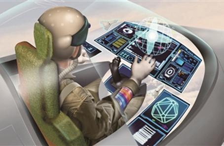 六代機飛行員如何訓練