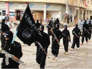 """""""伊斯蘭國""""武裝分子襲擊致4名伊拉克人死亡"""